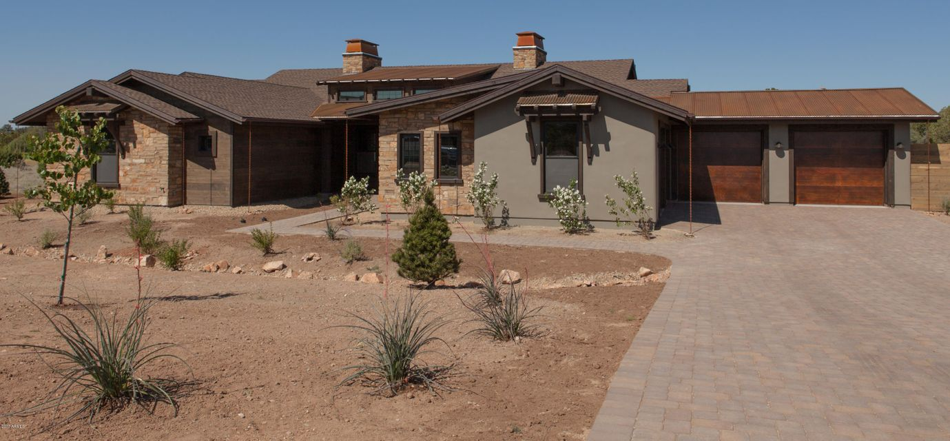 15590 N HATFIELD Drive, Prescott, AZ 86305