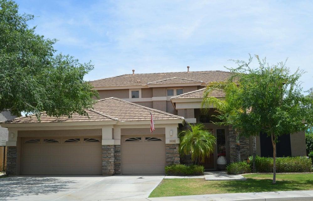 22311 N 79TH Drive, Peoria, AZ 85383