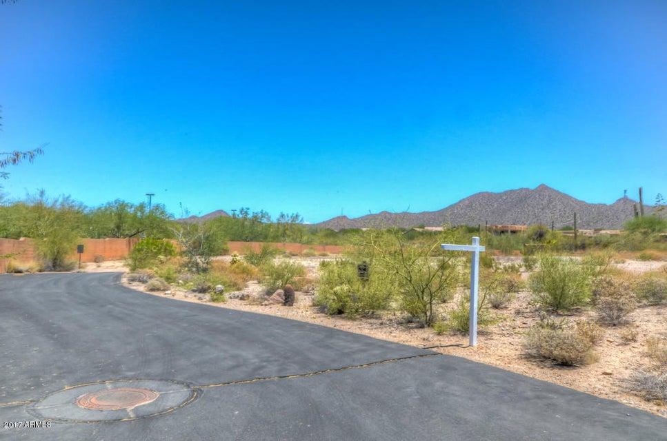 3545 N LADERA Circle Lot 5, Mesa, AZ 85207