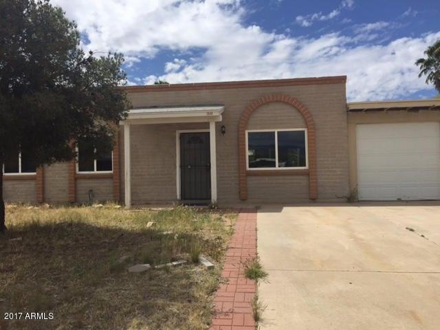 3640 S JESSICA Avenue, Tucson, AZ 85730