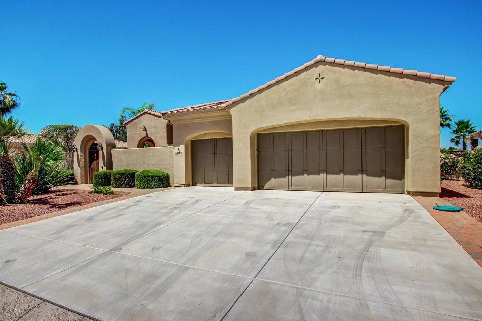 22918 N DE LA GUERRA Drive, Sun City West, AZ 85375