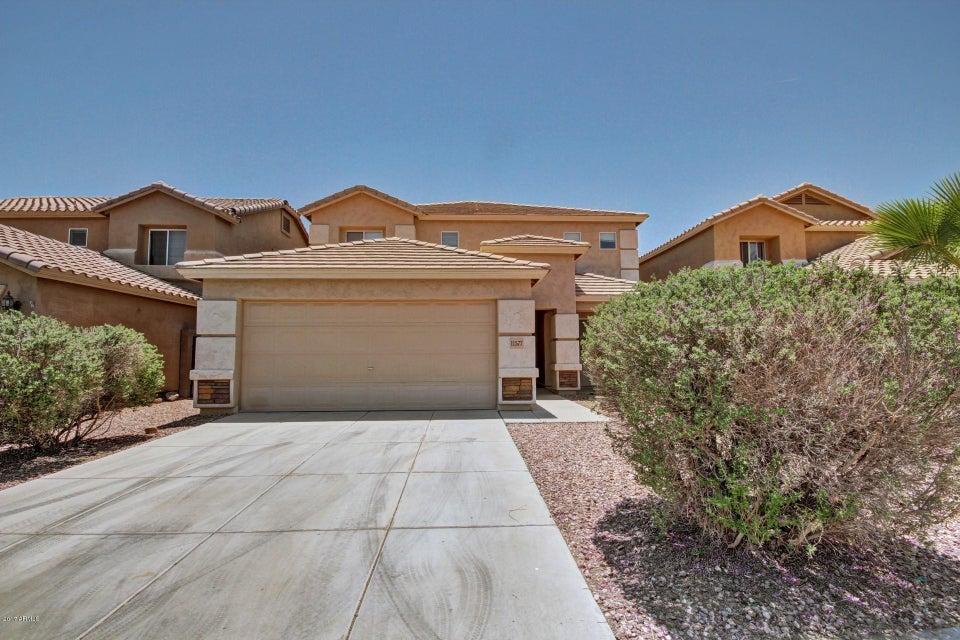 11577 W LEE Lane, Youngtown, AZ 85363