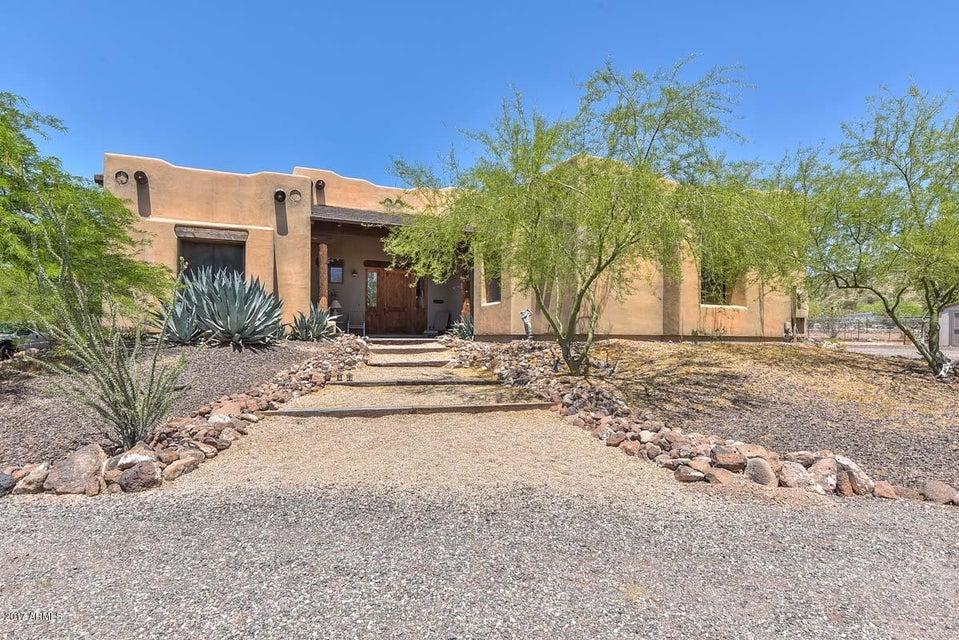 44727 N 20TH Street, New River, AZ 85087
