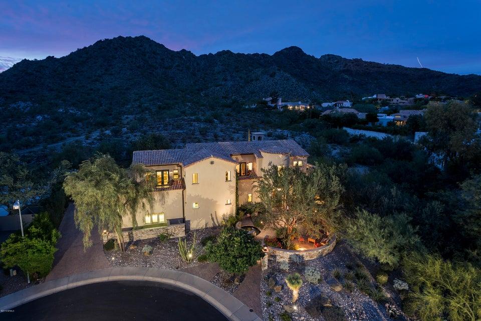 2244 E VOGEL Avenue, Phoenix, AZ 85028