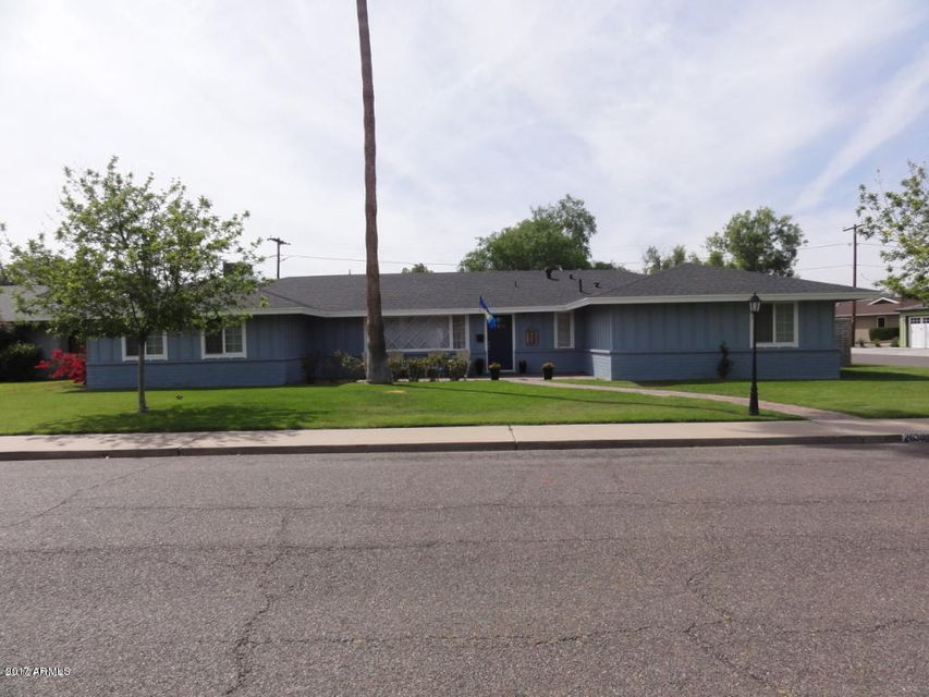 2638 N 20TH Avenue, Phoenix, AZ 85009