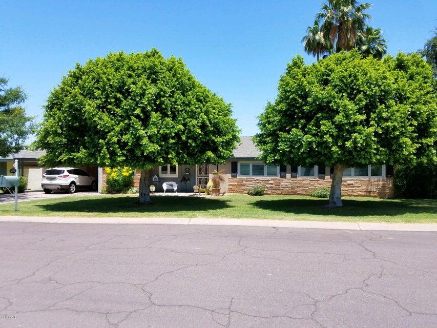 270 E SIERRA VISTA Drive, Phoenix, AZ 85012
