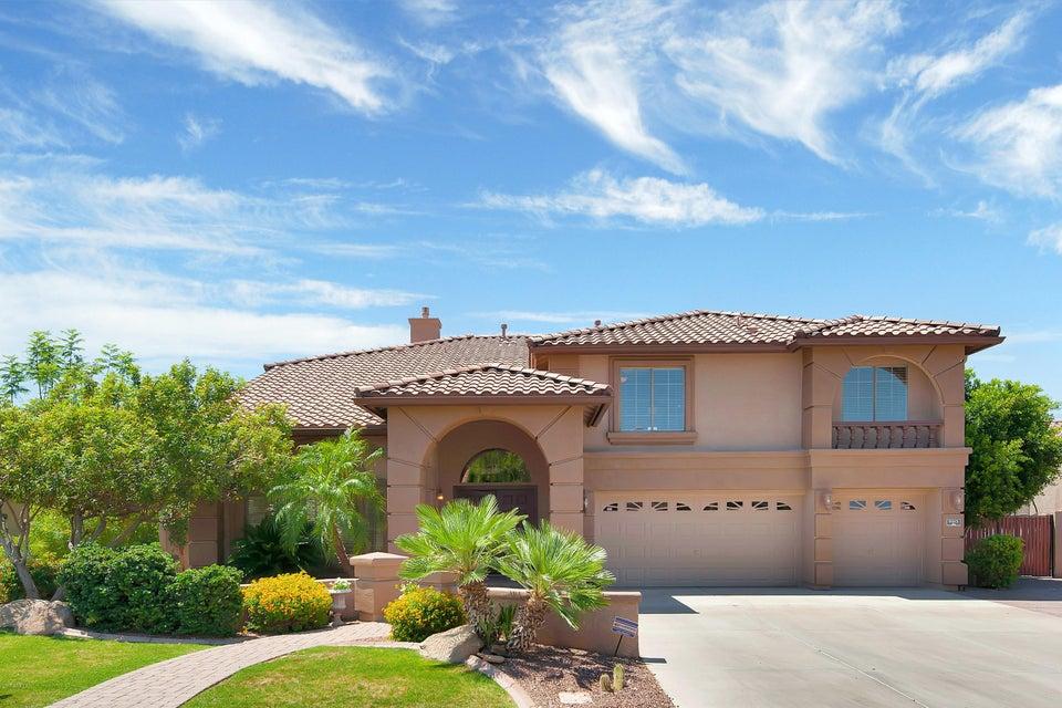 9513 W GAMBIT Trail, Peoria, AZ 85383