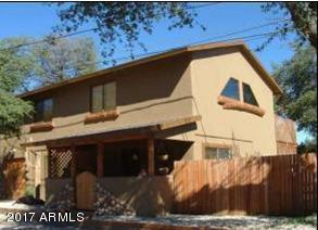 16818 W WEST Way, Yarnell, AZ 85362