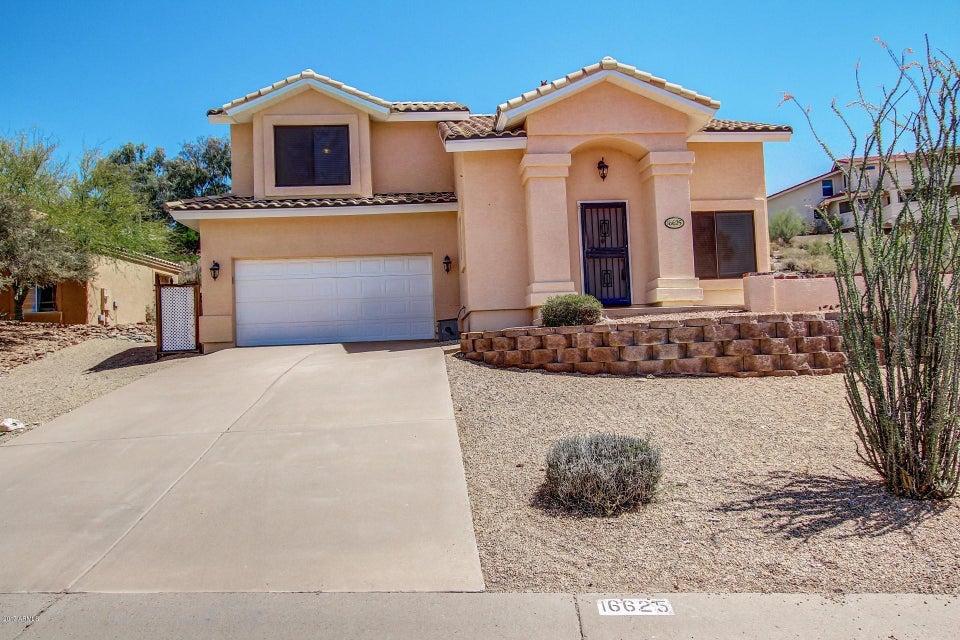 16625 N AGATE KNOLL Place, Fountain Hills, AZ 85268