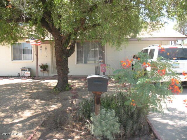 8635 W CATALINA Drive, Phoenix, AZ 85037