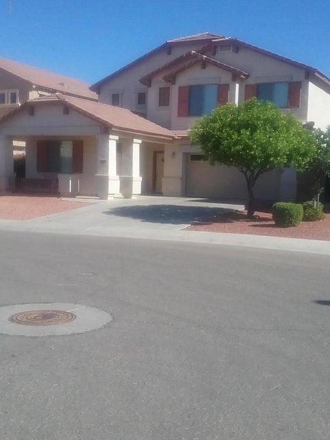10428 W ATLANTIS Way, Tolleson, AZ 85353