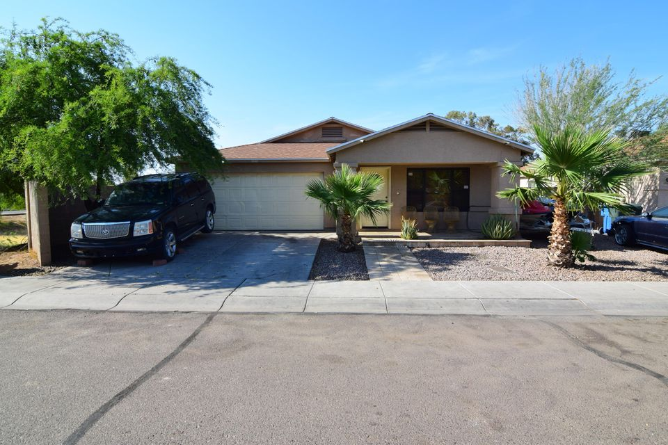 4440 W CORONADO Road, Phoenix, AZ 85035
