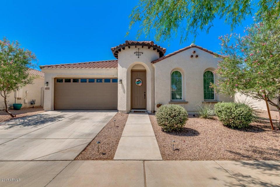 22327 E CHERRYWOOD Drive, Queen Creek, AZ 85142
