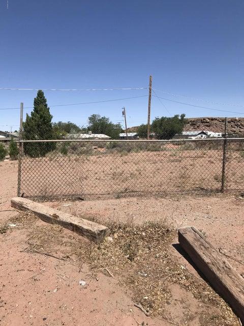 825 N 8TH Street Lot 6, Holbrook, AZ 86025