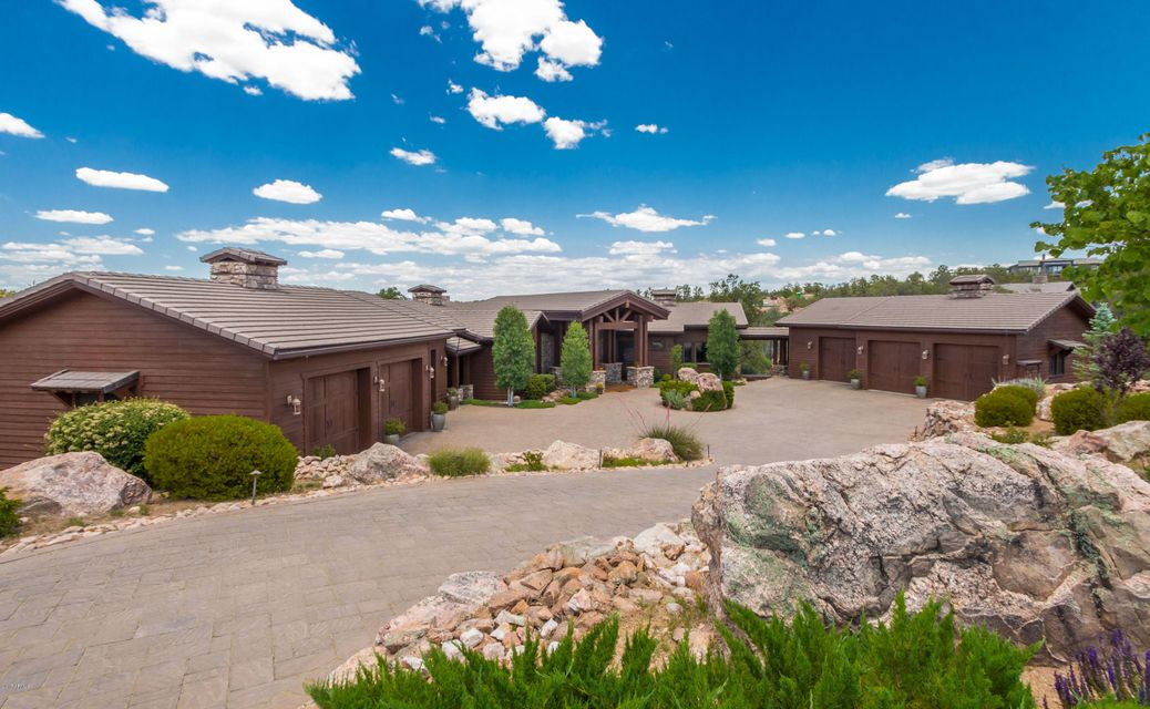 15175 N FOUR MILE CREEK Lane, Prescott, AZ 86305