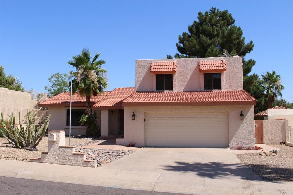 2626 E ACOMA Drive, Phoenix, AZ 85032