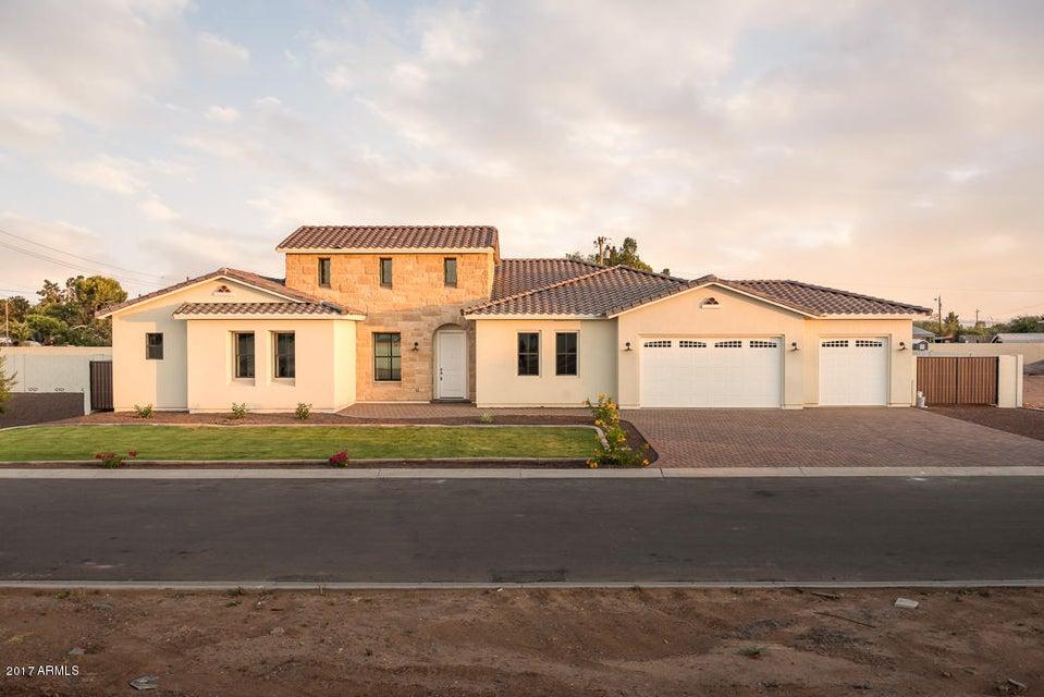 4355 E KINGS Avenue, Phoenix, AZ 85032