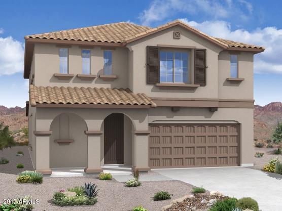41294 W ELM Drive Maricopa, AZ 85138 - MLS #: 5615673