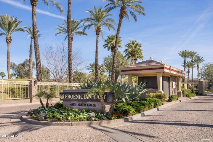 4609 N 65TH Street, Scottsdale, AZ 85251