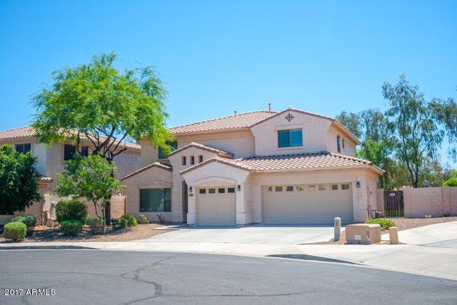 16305 N 169TH Drive, Surprise, AZ 85388