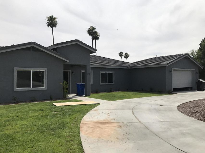 1853 E BROWN Road, Mesa, AZ 85203