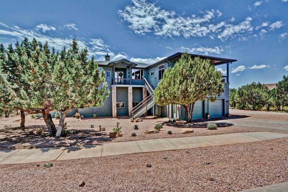 1004 N EARHART Parkway, Payson, AZ 85541