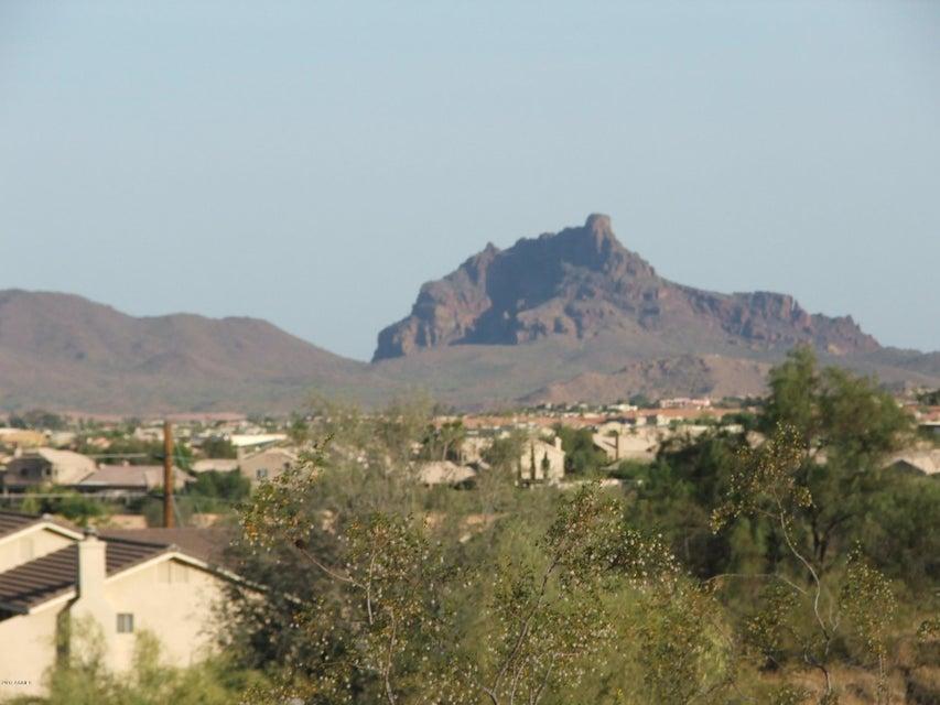 15252 N BLACKBIRD Drive Lot 11, Fountain Hills, AZ 85268