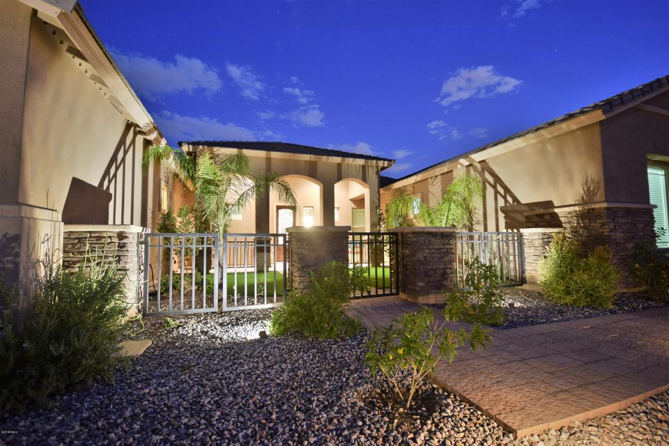 10427 E GREENWAY Circle Mesa, AZ 85207 - MLS #: 5621432