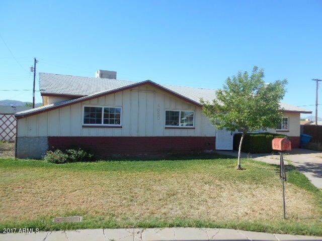 4650 S 17TH Place, Phoenix, AZ 85040