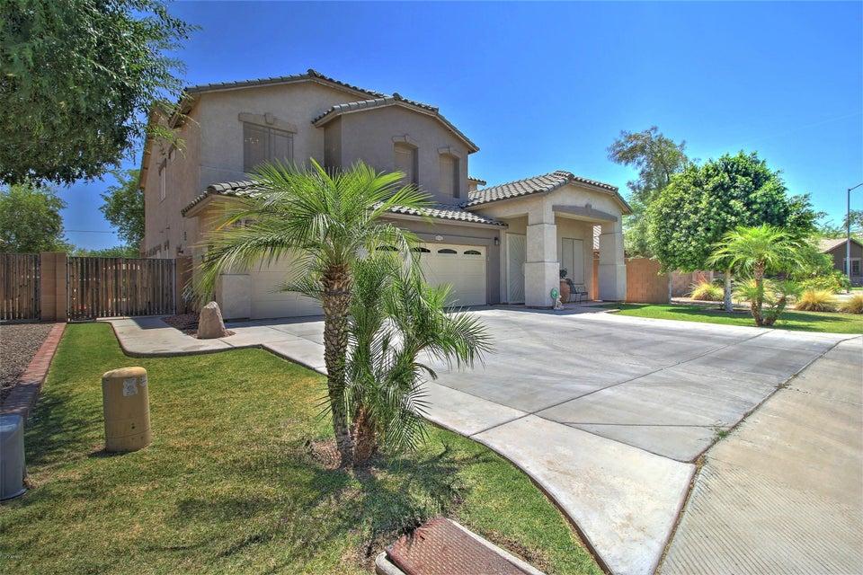6765 N 71ST Drive, Glendale, AZ 85303
