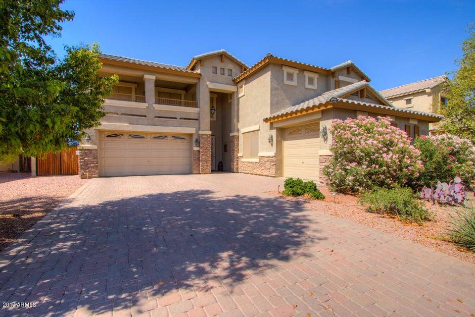 1332 E PRICKLY PEAR Drive, Casa Grande, AZ 85122