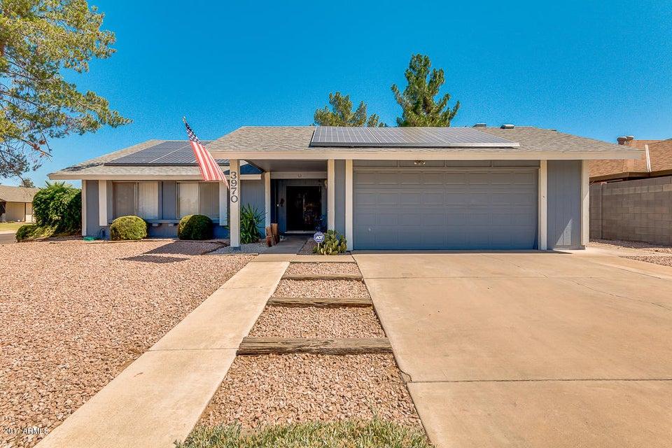 3970 W GLENAIRE Drive, Phoenix, AZ 85053