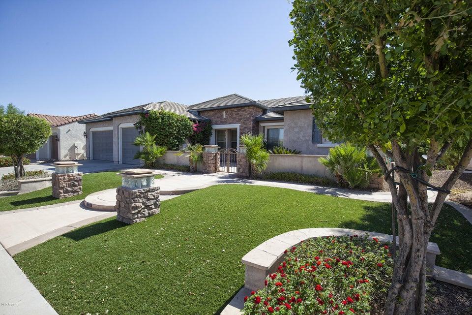 20097 N 264TH Avenue, Buckeye, AZ 85396
