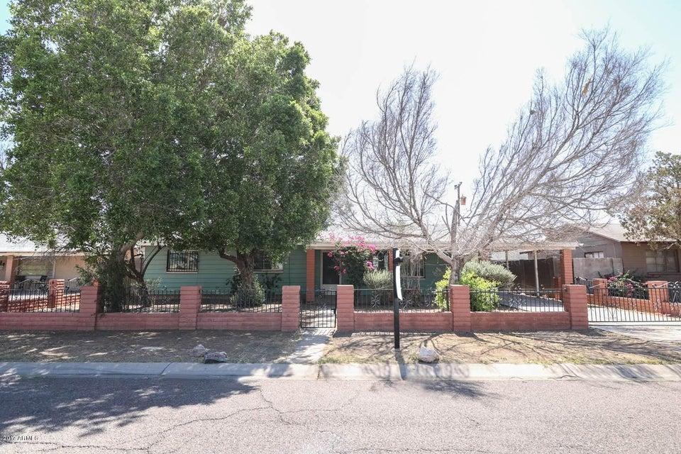 1109 N 27TH Drive, Phoenix, AZ 85009