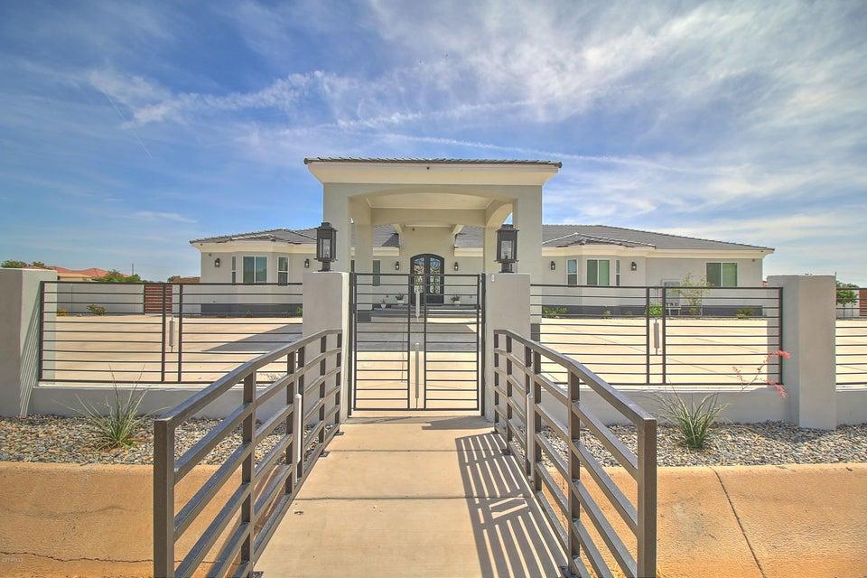 12825 W Sahuaro Drive, El Mirage, AZ 85335