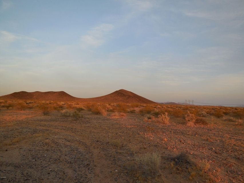 366th W Southern Avenue Lot 0, Tonopah, AZ 85354