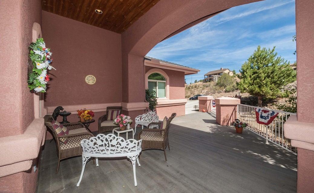 575 GOLDEN HAWK Drive, Prescott, AZ 86301