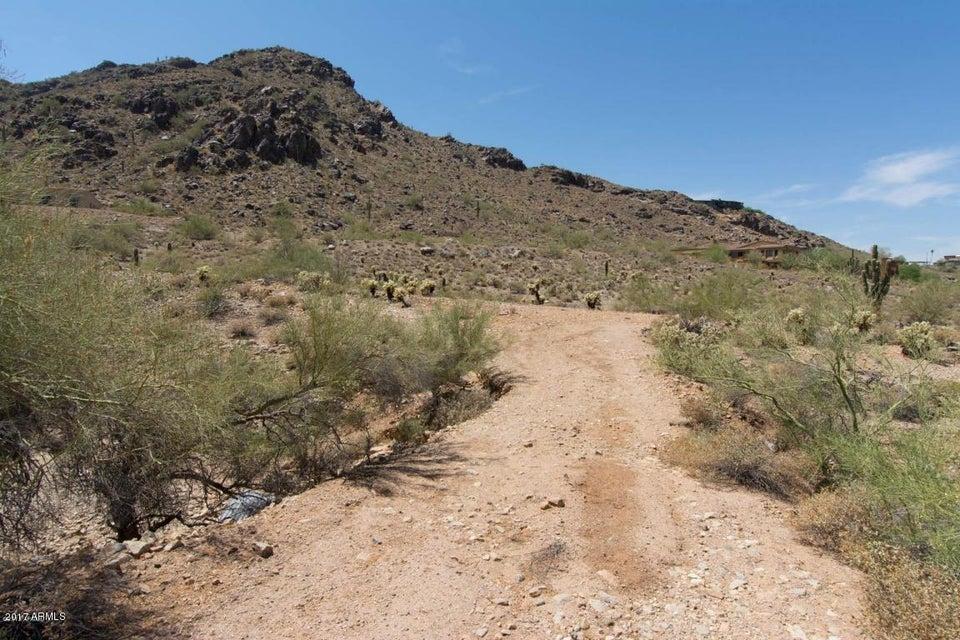 7560 N HUMMINGBIRD Lane Lot 39, Paradise Valley, AZ 85253