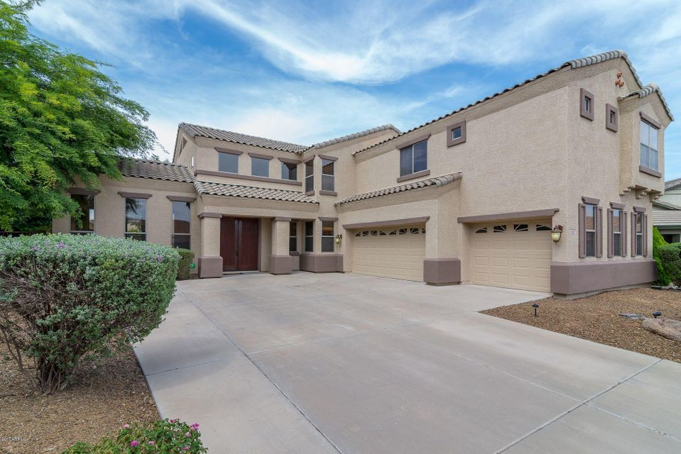 3112 W KNUDSEN Drive, Phoenix, AZ 85027