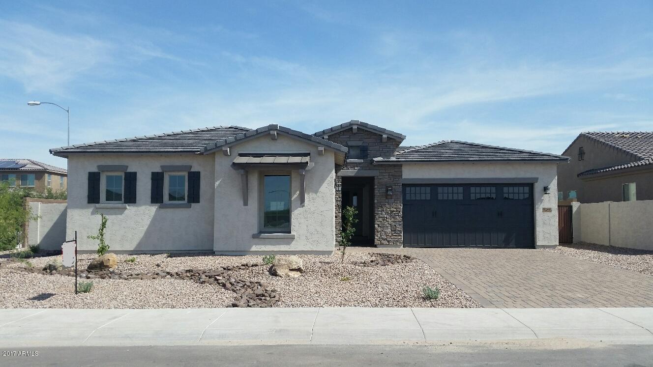9290 W SANDS Drive, Peoria, AZ 85383