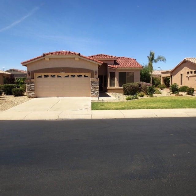 4554 E STRAWBERRY Drive, Gilbert, AZ 85298