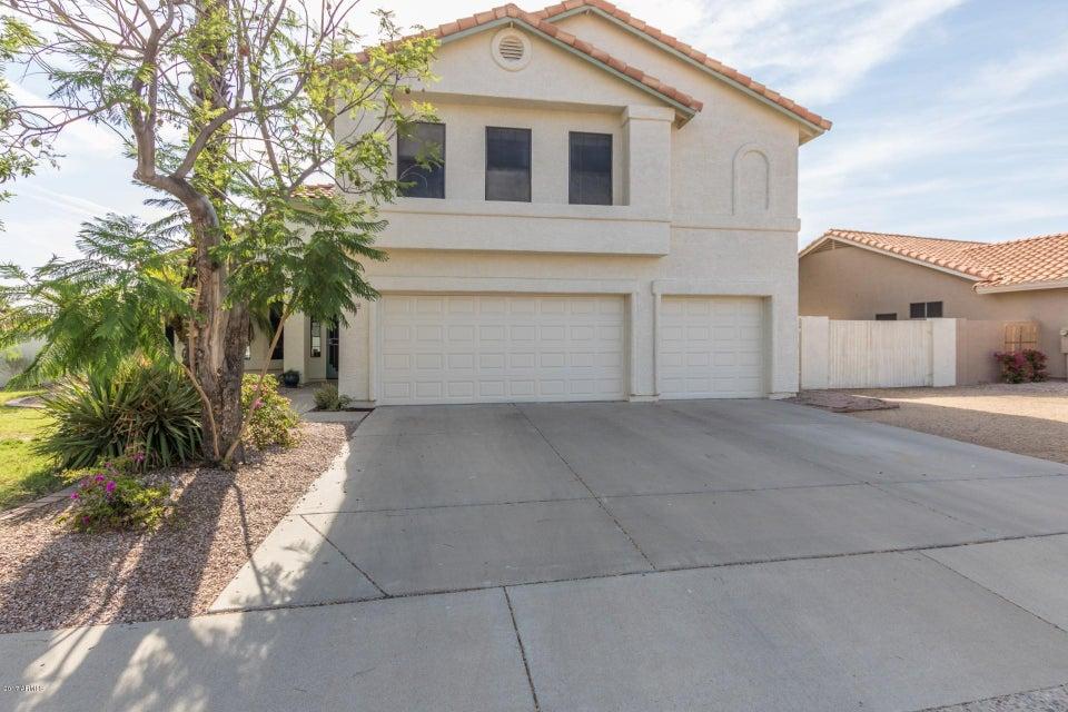 3938 N SANTIAGO --, Mesa, AZ 85215