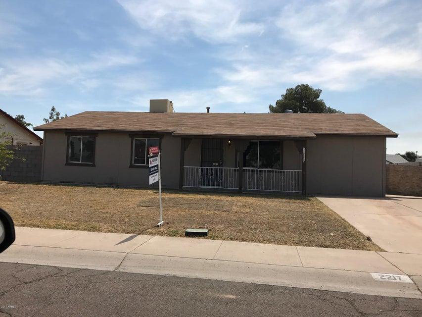 2217 N 66TH Avenue, Phoenix, AZ 85035