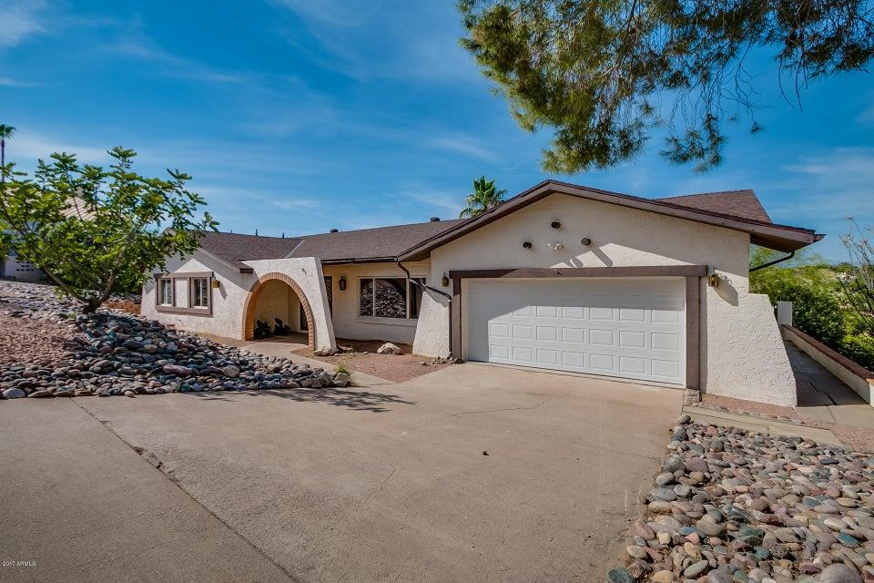 16027 N OVERLOOK Court, Fountain Hills, AZ 85268