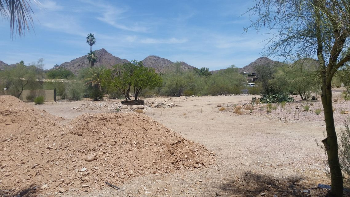 6034 N 38TH Place Lot 28, Paradise Valley, AZ 85253