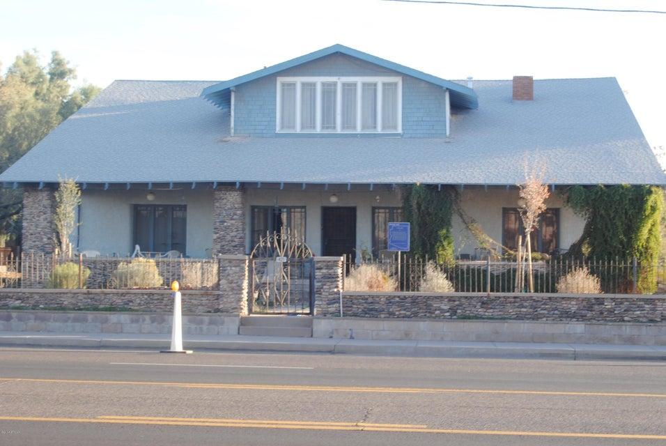 421 E BUTTE Avenue, Florence, AZ 85132
