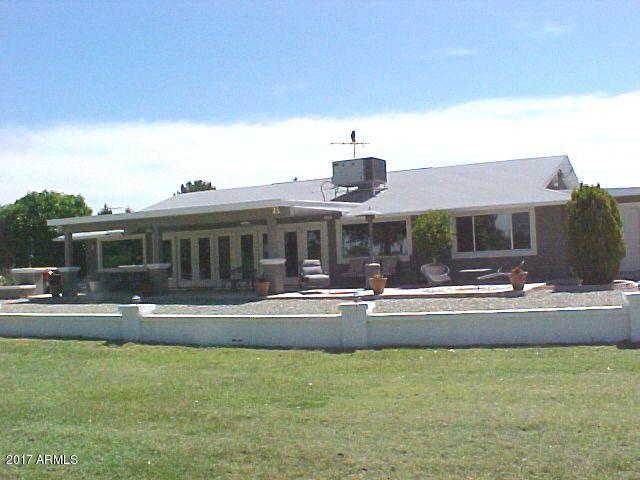 9739 W COUNTRY CLUB Drive, Sun City, AZ 85373