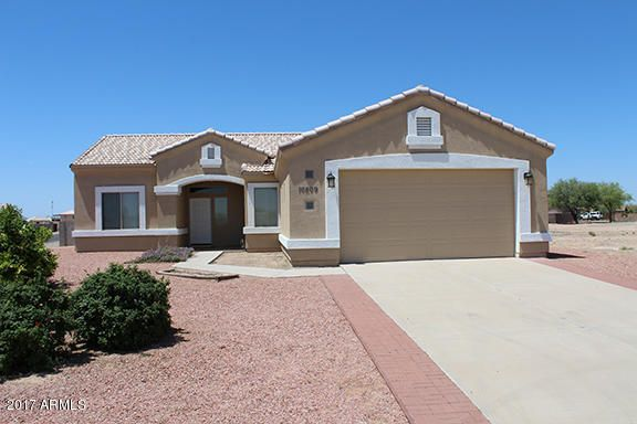 10809 W TORREN Drive, Arizona City, AZ 85123