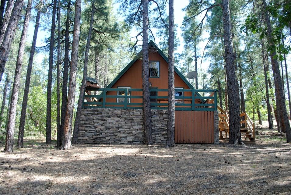1354 Smokey Trail, Mormon Lake, AZ 86038