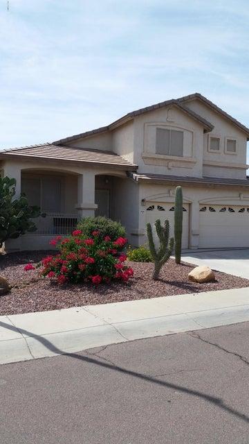 17534 N 168TH Drive, Surprise, AZ 85374